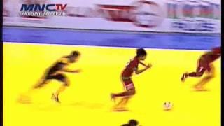 AFF Futsal Championship Indonesia 6 - 1 Malaysia 19/9 (FULL)