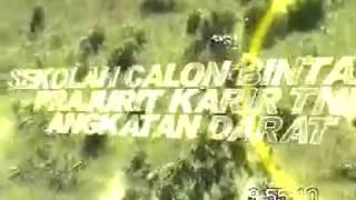 Pendidikan Bintara PK 18 (Official Trailer)