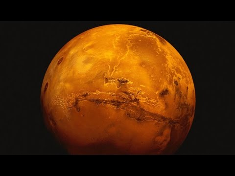 UAE Plans To Send Unmanned Probe To Mars Mission In 2021