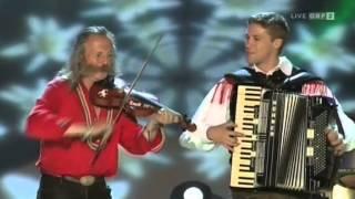 Die Mayrhofner &amp Saso Avsenik - Schei-wi-dei (2014)
