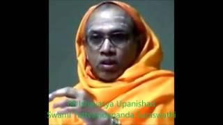 09 Ishavasya Upanishad