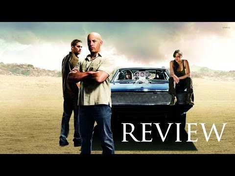 Fast and Furious (2009) - Massive review