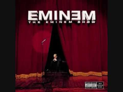 Eminem cleanin' out my closet download high-quality video(vob).