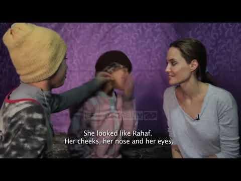 Angelina Jolie nuk përjashton karrierën politike - Top Channel Albania - News - Lajme