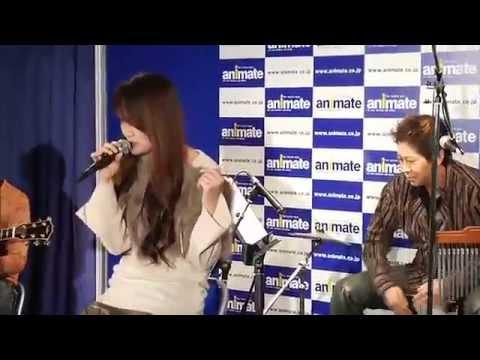 Mami Kawada (川田まみ)  - Triangle LIVE