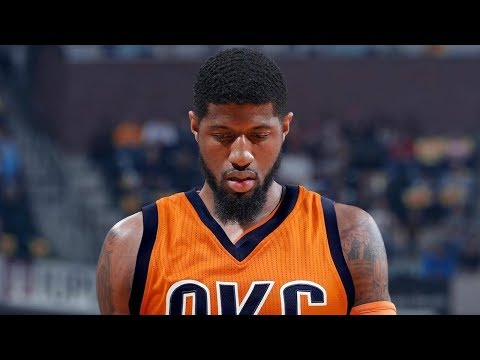 Paul George Mix