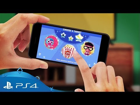 Plan a fun family night in with these 6 new PlayLink games
