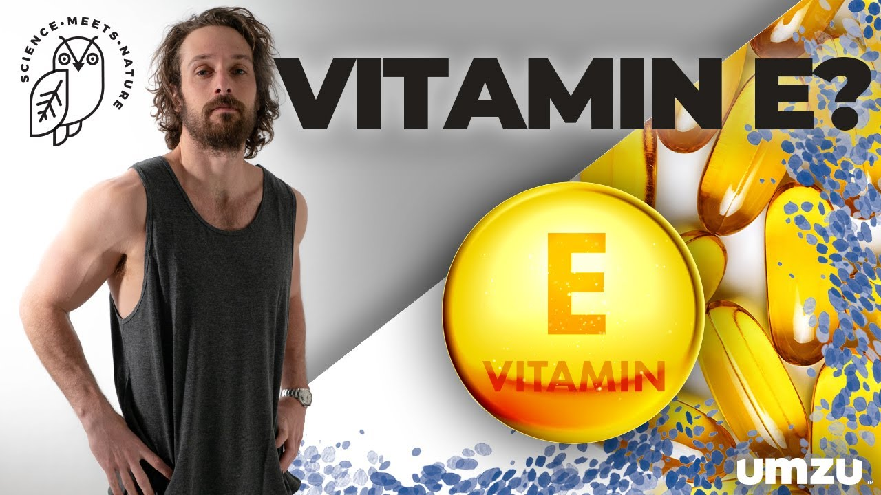 Top 3 Testosterone Booster Foods Rich in Vitamin E on the Thermo Diet - YouTube