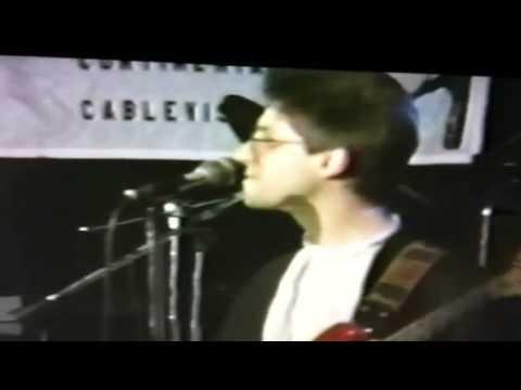 Bruce Hammond in the 1990