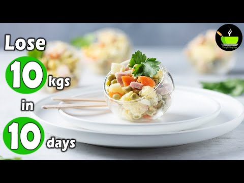 Best dinner options for weight loss india