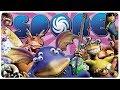 FALCON CLAN Creation Origin - GET IN HERE! | SPORE Gameplay Part 1?