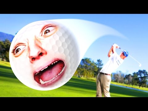 How NOT to Golf