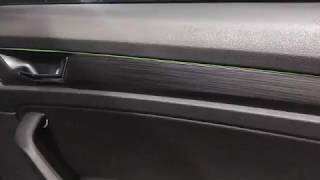 Skoda Kodiaq изоляция от шума, проникающего через двери. Улучшение качества звучания акустики