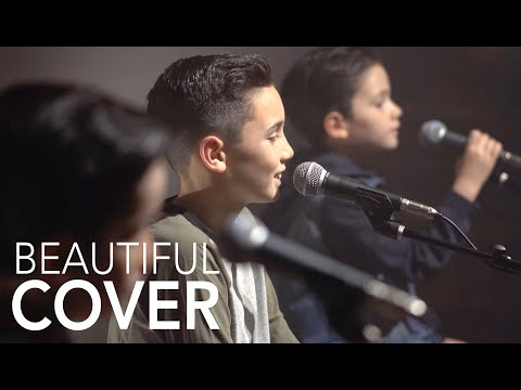 Beautiful - Bazzi feat. Camila Cabello (Interval 941 Acoustic Cover) on Spotify & Apple