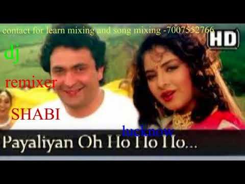 Payaliya Ho Ho [dj Remix Song] [deewana]