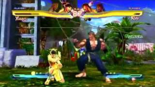 A compilation of early Ling Xiaoyu footage. If anyone knows of othe...