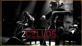 2CELLOS Greatest Hits Full Album 💖💖2CELLOS Best Songs 2021 💖💖