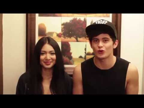 JaDine in General Santos City!