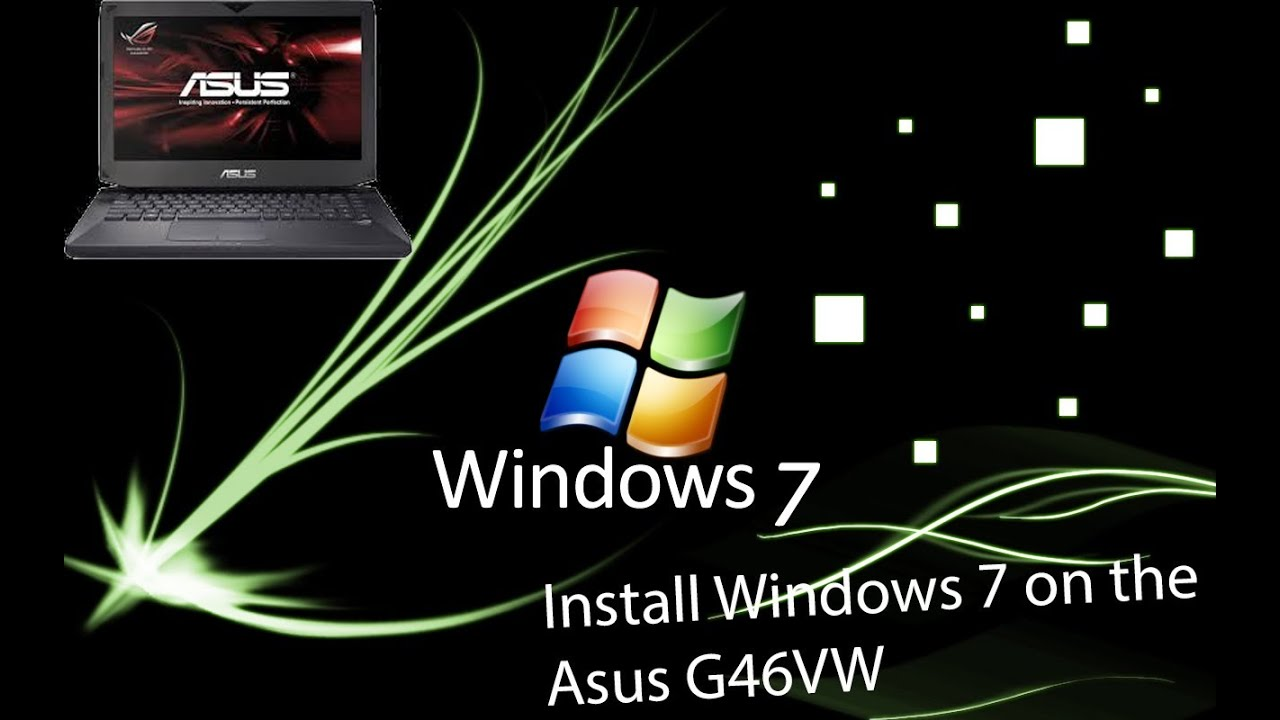 ASUS G46VW Realtek Audio Drivers for Windows 7