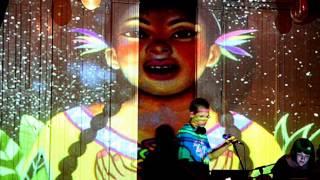 Jose Larralde Quimey Neuquen Chancha Via Circuito Remix