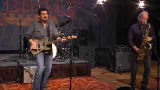 "Mike Zito Performs ""Gone To Texas"" on The Texas Music Scene"