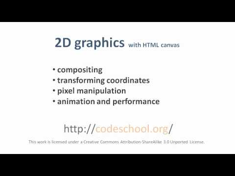 2D Graphics with