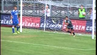 Gubbio-Ol.Colligiana 2-1 Serie D Girone E
