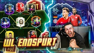 FIFA 20: WL ENDSPURT + Road to the Final Pack Opening 😱🔥 (wie immer ohne Rage)