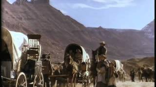 The Great American West - Trailer