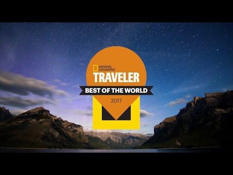 Banff, no Canadá, está em ranking dos melhores destinos do mundo