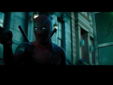 DEADPOOL 2 'Spider-Man Team Up' Trailer (2017) Ryan Reynolds Marvel Superhero Movie HD (Parody)
