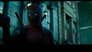 DEADPOOL 2 'Spider-Man Team Up' Trailer (2017) Ryan Reynolds Marvel Superhero Movie HD (Parody)