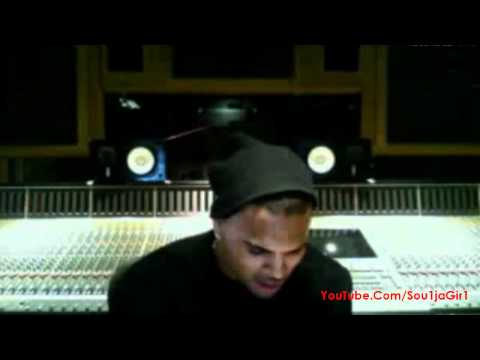 Chris Brown ft. Lonnie Bereal & Teyana Taylor - Favor