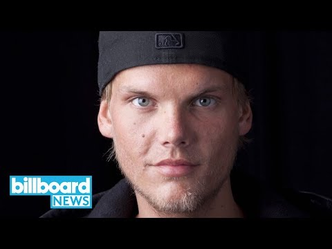 Avicii Dies at 28 Skrillex, Calvin Harris, deadmau5 & More Pay Tribute | Billboard News