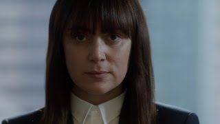Lindsay Denton returns to AC-12 - Line of Duty: Series 3 Episode 4 Preview - BBC Two