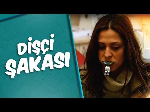 Mustafa Karadeniz - Dişçi Şakası