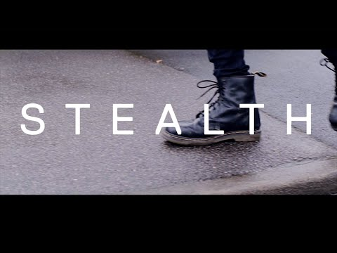 I Don't Need Your Love - Stealth (Official Video)