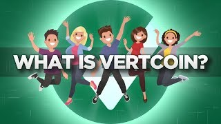 What is Vertcoin? An Introduction...