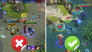 7  Things You Must Know In Mobile Legends | All you need to Know | Mobile Legends