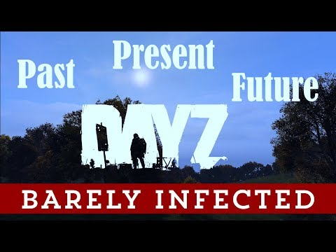 DayZ Village News - Barely Infected - Also home of the DayZ