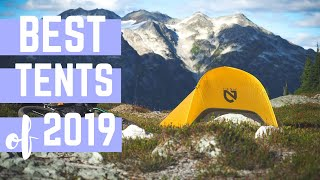 5 Best Tents of 2019 | Camping & Backpacking