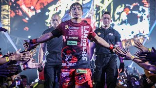 【 live 24/7 】2018s Best Bouts of Eduard Folayang and Kevin Belingon