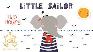 Relaxing Sound of Ocean Waves | Sleep Music | Lullabies for Babies To Go To Sleep