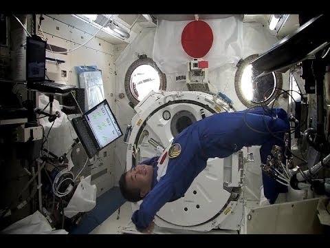 Koichi Wakata, primer comandante japonés de la ISS