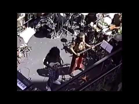 Vassourinha / Brasileirinho (Chiclete) Virtuosismo extremo de Jony na Guitarra Baiana - 1988