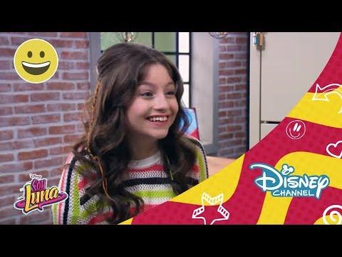 Disney Channel España | Soy Luna - Trailer 2