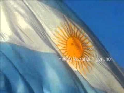 Himno Nacional Argentino (SOLEDAD PASTORUTTI)