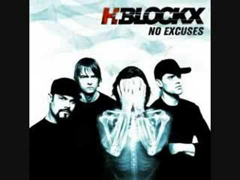 Nothing left at all-H-BlockX