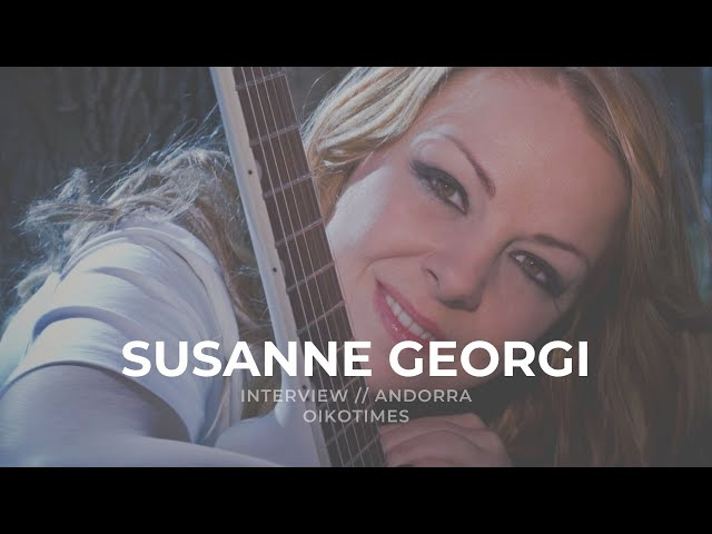 OIKOTIMES 🇦🇩 SUSANNE GEORGI INTERVIEW
