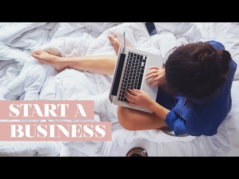 Start a Sucessful Business Online With These 5 Simple Steps